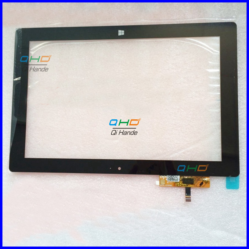 10.1 touch screen 100% New t Tablet PC touch panel digitizer 80701-0C5858K Tablet Outer Touch panel Glass Sensor replacement<br>
