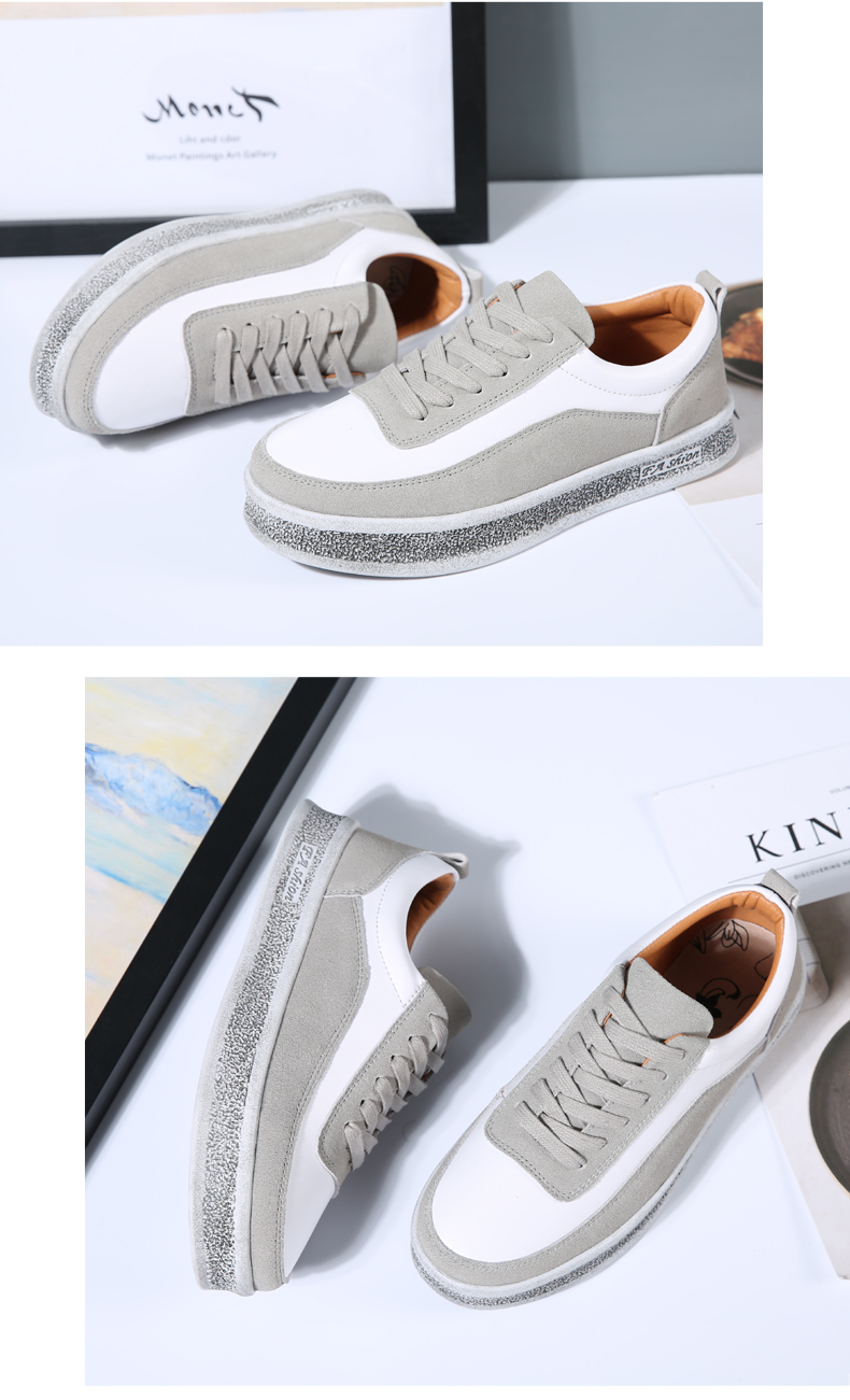 Hemmyi new fashion women casual shoes chaussure femme ladies flats platform sneakers shoes basket femme tenis feminino