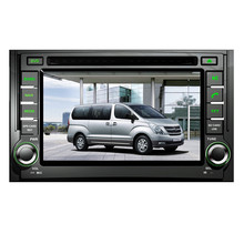 NAVITOPIA Wince 6.0 Car Multimedia Player For Hyundai H-1 Travel 2007- for Hyundai H-1 Cargo 2007- for Hyundai iLoad 2007 2008-
