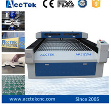 best price hight quality cnc sheet metal laser cutting machine price FDA&CE1325H USBoffline