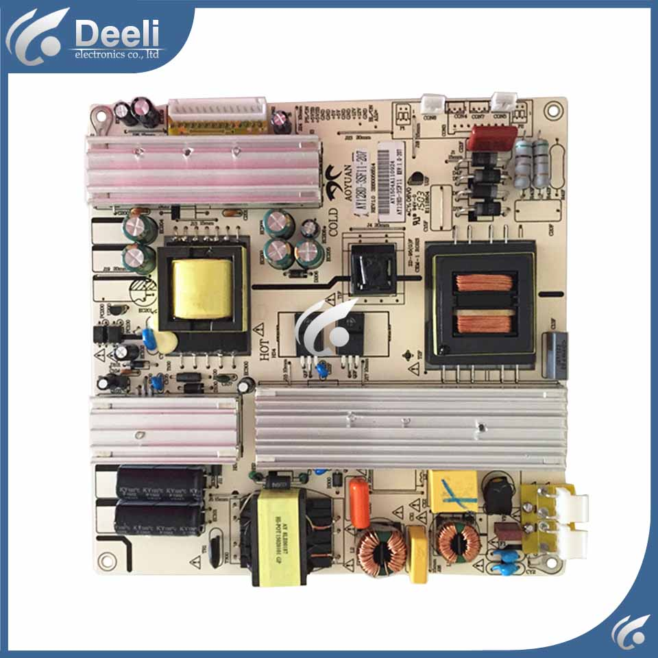 good Working New substitute board Power Supply Board LED50A900 TV5001-ZC02-01 0094004687 0094004860 Compatible board <br>