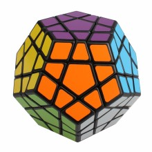Shengshou Megaminx Magic Cube Pentagon Speed Twist Puzzles