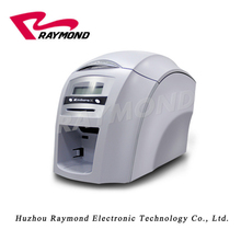 (Customized order) One Magicard Enduro3E Dual-sided Printer +5pcs MA300 YMCKO ribbons+500pcs blank pvc cards+1500pcs rfid cards(China)