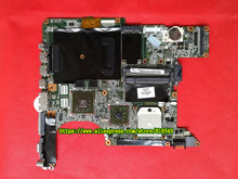 459566-001 fit for HP DV9000 DV9500 DV9700 DV9800 laptop motherboard with Graphics:G86-730-A2 100% Tested