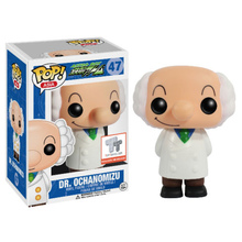Original Funko pop Asia Astro Boy - Dr.Ochanomizu Cartoon Collectible Vinyl Figure Model Toy with Original box(China)