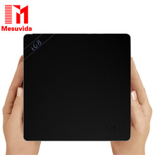 Mesuvida Beelink i68 Set Top Box UHD 4K Mini PC H.265 XBMC 1000M Ethernet Android 5.1 Octa Core RK3368 2.4G 5.8G WiFi Bluetooth