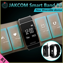 JAKCOM B3 Smart Band Hot sale in Smart Watches like computador de bicicleta Cellphone Gps Tracker Bluetooth Tracker(China)