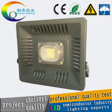 2017 new LED Flood Light 10W 20W 30W 50W Floodlight IP65 Waterproof 260V LED Spotlight Refletor LED Outdoor Lighting Gargen Lamp(China)