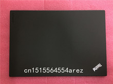 New Original laptop Lenovo Thinkpad T470P LCD rear back cover case/The LCD Rear cover AP137000100