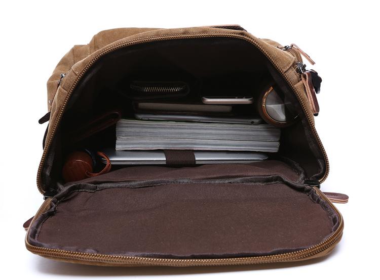 Laptop Dollar Backpack Bag 16