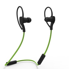 Buy Wireless Bluetooth headphone Noise Cancelling Hifi Sport earphone Stereo In-Ear Headset Mic android iphones 3 colors for $10.88 in AliExpress store