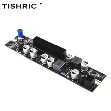 TISHRIC 2017 Newest PICO PSU 24Pin MINI ITX ATX Power Supply Adapter Card LR1106 250W 12V DC For Computer(China)