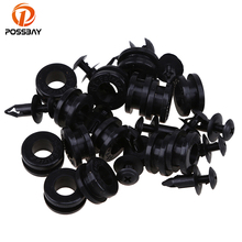 POSSBAY Black Motorcycle Complete Body Fairing Screw Fit For Yamaha R1 1998-2002 2002-2003 2004-2006 2007-2008 2009-2013(China)