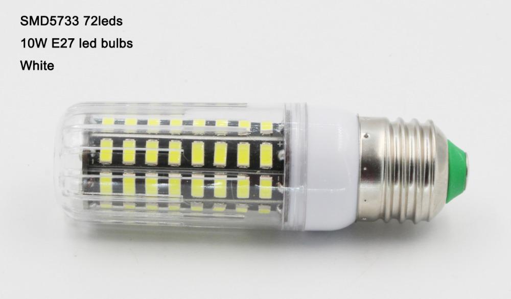 72 led bulbs 2