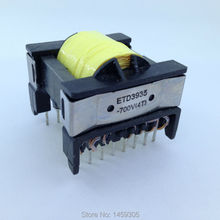 ETD39 power transformer 10V 15V 18V 24V output 150W input 450-700V high frequency transformer(China)