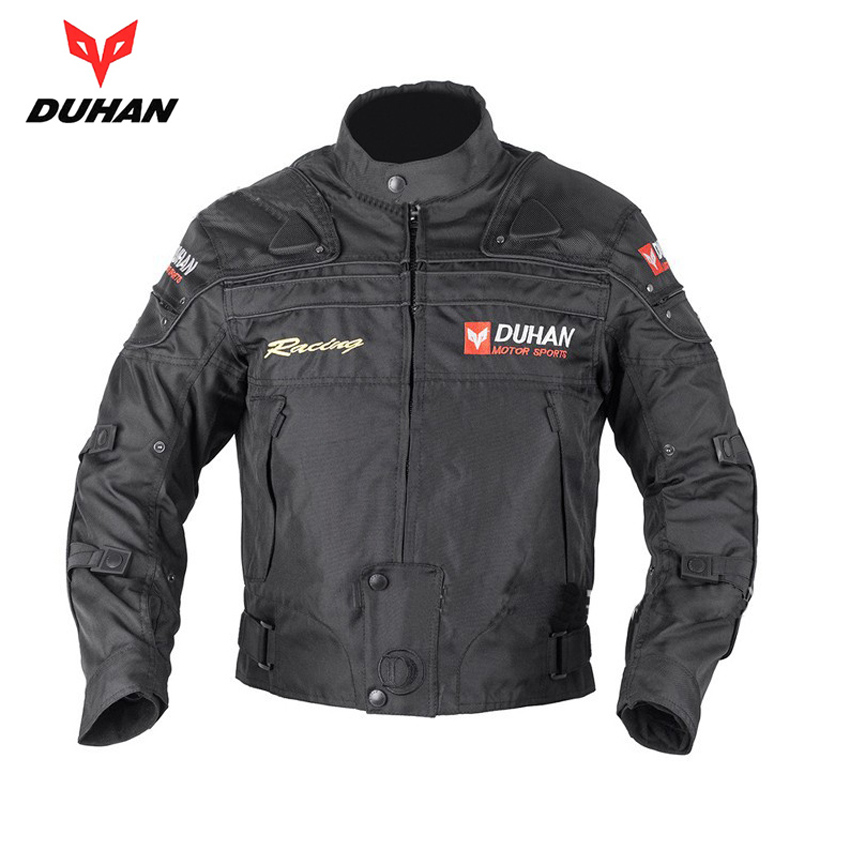 Duhan Detachable lining Winter motorcycle jackets moto jacket jaqueta racing motocicleta motocross motorbike chaqueta clothing<br><br>Aliexpress