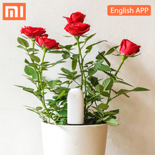 [International English Version] Original Xiaomi Mi Plants Monitor Flower Tester Mi Smart Home Sensor with Bluetooth Connection