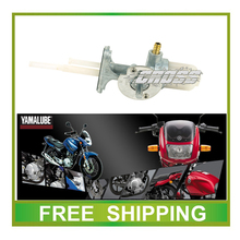 YBR 125cc motorcycle fuel supply petrol cock switch accessories free shipping