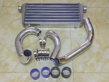 Chaser JZX90 Intercooler kit 1992-1996 year Intercooler kit/Charge Air cooler(China)