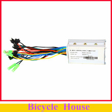 36V/48V/60V 250W-1000W Electric Bike Controller Electric Bicycle/scooter controller for sale