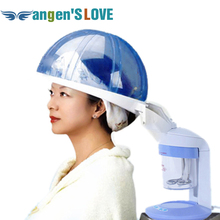 DHL Shipping Ozone Salon Hair Steamer & Facial Steamer for Hair & Face Care Aromatherapy SPA Hair Treatment Equipment 110v/220v