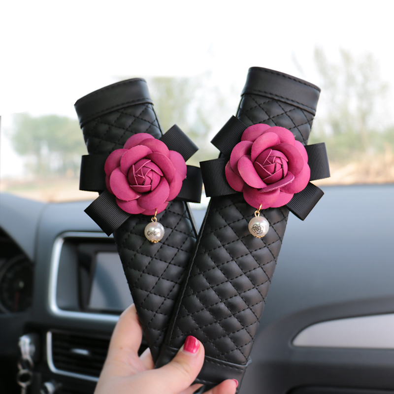 2pcs-Camellia-Flower-Crystal-Car-Safety-Belt-Cover-Seat-Harness-Shoulder-Pad-Car-Styling-51