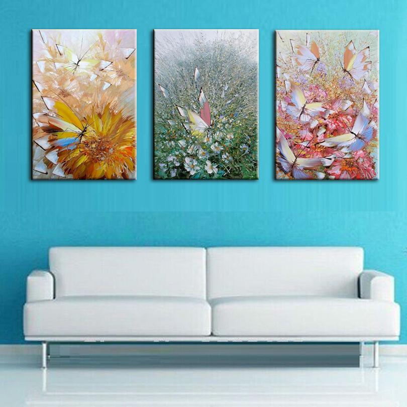 home decor landscape oil painting