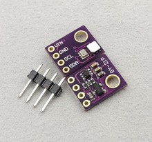 Buy Atmospheric Humidity Temperature Sensor Breakout Barometric Pressure BMP280 SI7021 Arduino GY-21P DIY FZ2536 for $4.49 in AliExpress store