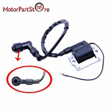 Ignition Coil for Yamaha DT80 DT100 DT125 DT250 DT400 ATV Quad Motor Pit Bike Part #