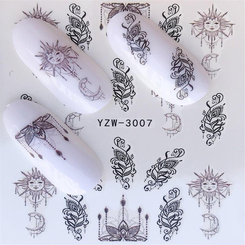 YZW-3007