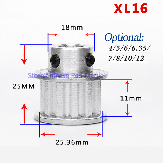 XL16-XL17-XL18-XL19-XL20-16-20tooth-Timing-Pulley-Aluminum-3D-Printer-Parts-XL-teeth-Bore.jpg_640x640