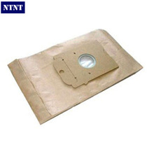 NTNT Free shipping NTNT 5 PCS Paper dust bags suitable for Bosch Type K BSN1600CN filter Bags