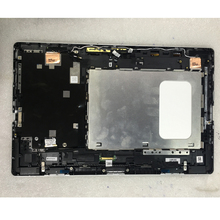 Used parts LCD Display Touch Panel Screen Glass Assembly with frame For Acer aspire switch 11 sw5-171-39lb 13nm-1ra0201 P1HBC
