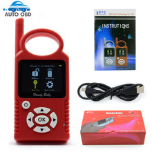 JMD Handy Baby CBAY Hand-held Car Key Copy Auto Key Programmer for 4D/46/48 CBAY Chip plus G Chip Copy Function Authorization