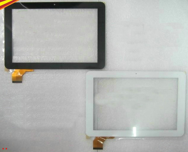 Original New 10.1 inch Tablet LT10025A0-6098 50pins touch screen digitizer Touch panel Sensor Glass Replacement Free Shipping<br>