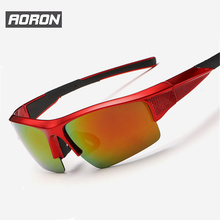 Man UV400 Polarized Men's Driving Sunglasses Men Driving Sun Glasses Male Color Film Glasses Goggles