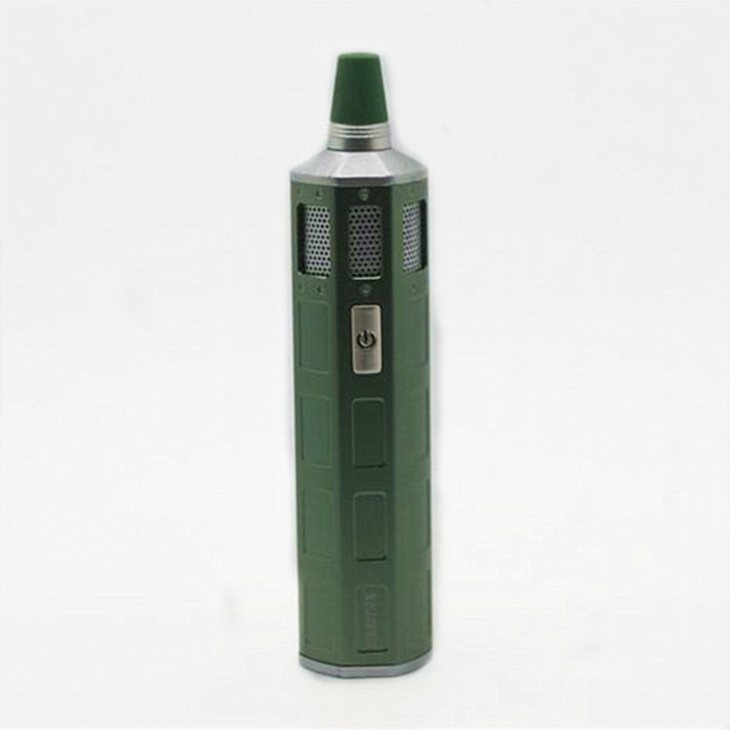Electronic cigarette Herbstick O2 Herbal Vaporizer 0.5-1.0 ohm 2200mah battery Variable temperature dry herb e cigarette Kit