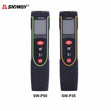 Buy SNDWAY Handheld Digital Laser Distance Meter Calibration Length/Area/Volume Measure Tool Laser Distance Meter Tool for $28.59 in AliExpress store