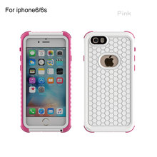 For iphone6 6s mobile phone waterproof shell dual-use waterproof shell bag diving anti-fall protective cover for For 6 plus phon