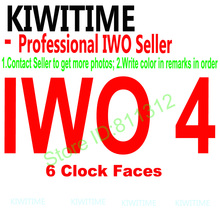 Bluetooth Smart Watch IWO 4 SmartWatch Case for Apple iOS iPhone Xiaomi Android Smart Phone vs Huawei Apple Watch IWO 2 3