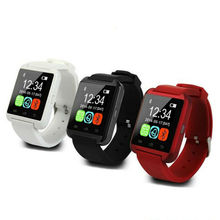 Cheap Smartwatch Bluetooth Smart Watch U8 for IOS Android Smart Phone Wear Clock Wearable Device SIM Card Sport Smartwach