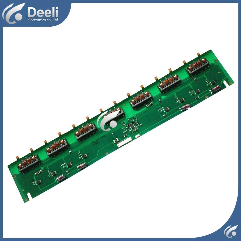 100% new Compatible application for TLM40V68PK V66PK TLM40V69P SSI-400-14A01 High voltage plate backlight plate<br>