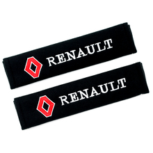 new style car styling all cotton fit for Renault duster megane 2 logan renault clio accessories car-styling