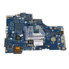 CN-06006J 06006J 6006J For Dell Inspiron INS17R-5721 5721 5520 Laptop Motherboard VAW11 LA-9102P I3-3227U CPU DDR3 HD Graphics