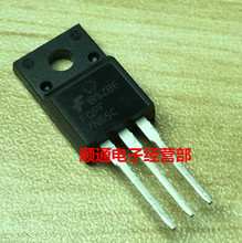 1 FQPF7N65C 7N65 TO-220F MOS pipe N-channel 650V 7A new original - Notebook chip mall store