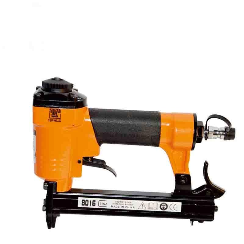 Factory Direct US Special Code Nailer Pneumatic Nail Gun Fit 6-16 mm Pneumatic Tools Woodworking Gas Nailer<br><br>Aliexpress