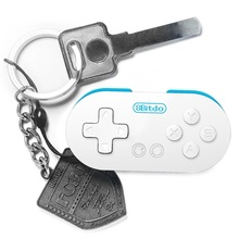 8Bitdo Zero Controller GamepadJoystick Selfie Mini Bluetooth V2.1 Gamepad with Remote Shutter for Game Android iOS Window Mac OS