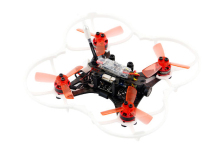 90GT PNP Brushless FPV RC Racing Drone Mini3 kinds of receivers are available(China)