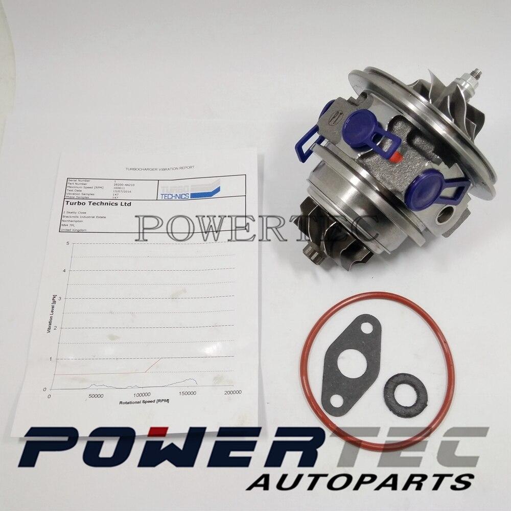 TF035 turbine cartridge 49135-04030 28200-4A210 282004A210 49135-04121 turbo CHRA for Hyundai Gallopper 2.5 TDI 99 HP D4BH<br><br>Aliexpress