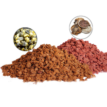 1 bag 300g Carp Baits Conch Meat Flavor Scallop Meat Flavor Fishing Granule Bait Additive